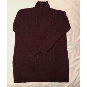 NWOT BOGO Loft Turtleneck Sweater